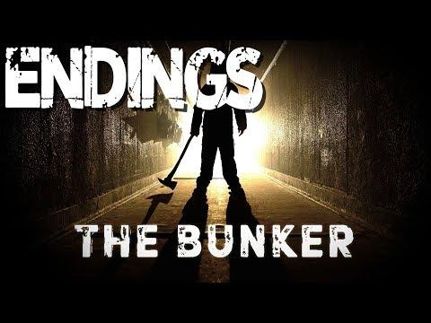 The Bunker - Endings