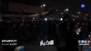 الأمن العام: البعض أراد لاعتصام الرابع أن يخرج عن سلميته - (14-12-2018)