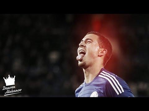 Eden Hazard ● Ultimate Skills Show ● 2014-2015 HD
