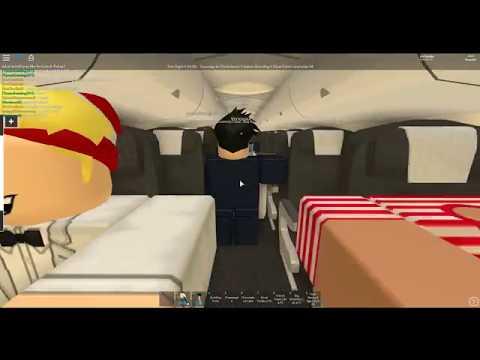 [ROBLOX] Working onboard a Bay Air Dash 8 Q400.