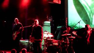 "MASTERS OF REALITY, ""always"" @ Nottingham Rock City 25/01/2011"