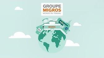 En bref: le Groupe Migros Monde du travail