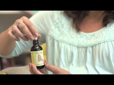 How to Administer Colic Calm