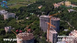ЖК Приморский Парк Хаус(, 2016-06-18T09:59:42.000Z)