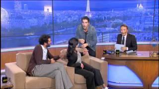 """CE SOIR AVEC ARTHUR """"intervention Ary avec Ramzy et Biyouna"""" émission 9 saison 2"""