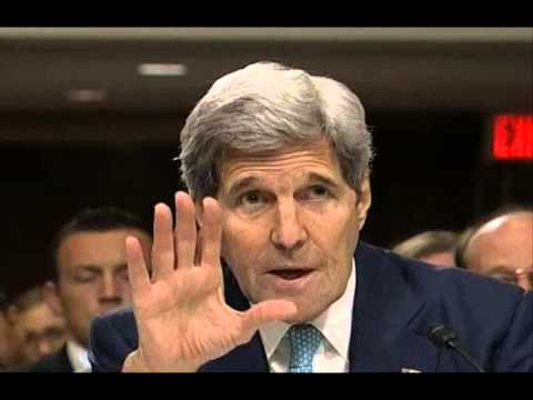 Bob Corker tells John Kerry you have been fleeced