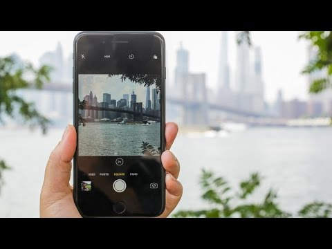 Thumbnail: iPhone 7 Plus review
