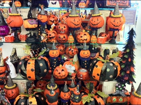 halloween 2017 hobby lobby first look plus a sneak k at - Hobby Lobby Christmas Decorations 2017