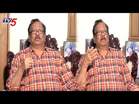 BJP Leader Krishnam Raju Response On BJP Victory | Gujarat Elections 2017 | TV5 News