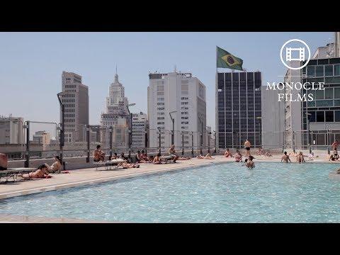 São Paulo: building better cities