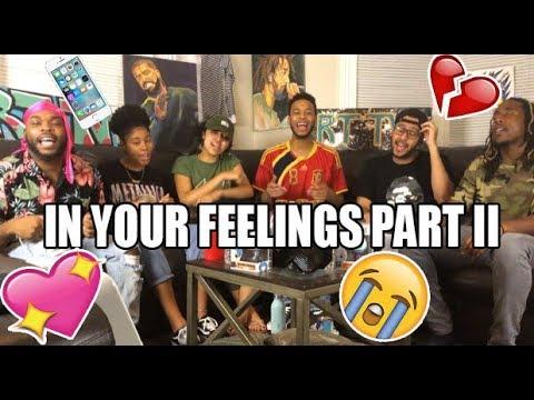 IN YO FEELINGS PLAYLIST PART 2   BTS, CHRIS BROWN, QUEEN NAIJA, REACTION/ REVIEW