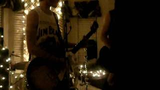 The Milk Crates - The Green Room