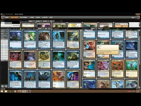 Modern Masters 2017 -- Thoughts on the Format