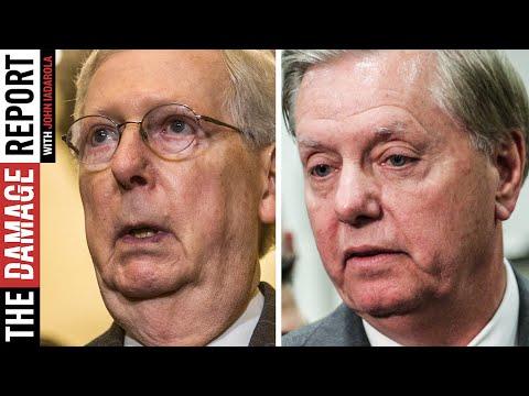 Republicans Reach Major UH-OH Moment