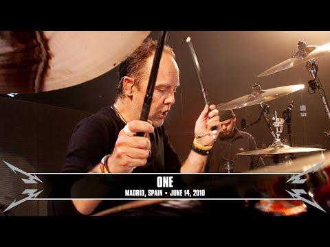 Metallica: One (MetOnTour - Madrid, Spain - 2010) Thumbnail image