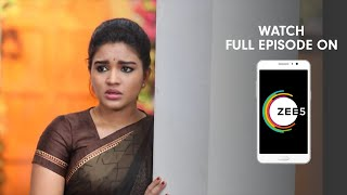Sembaruthi - Spoiler Alert - 26 Mar 2019 - Watch Full Episode BEFORE TV On ZEE5 - Episode 436