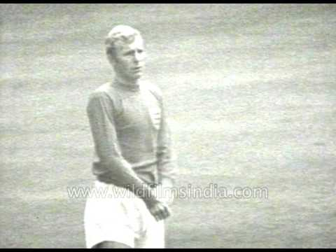 Bobby Moore, greatest defender in England football team