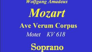Soprano-Ave Verum-Mozart.wmv