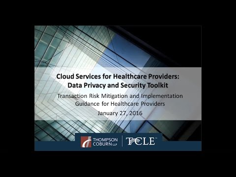Prevent the Cloud from Putting Your Health Data at Risk