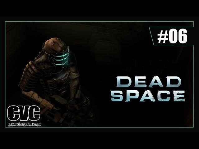 Dead Space - Ela voltou? - Parte #06?