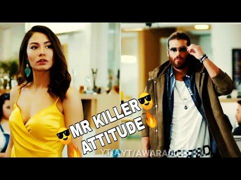 😎Boy Attitude Status |Mr Killer Status| Hollywood Status| Turkish Status| Single Boy Status|
