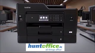Brother MFC-J6930DW A3 Multifunction All in One Inkjet Printer at Huntoffice ie