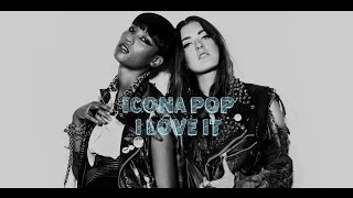 Icona Pop - I love it SUBTITULADA ESPAÑOL