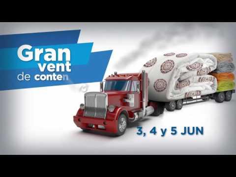 Venta de contenedor Sears Junio 2016 - YouTube
