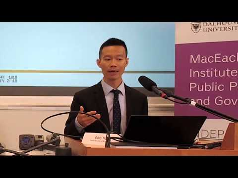 The Equity Myth: Diversity on University Campuses - Policy Matters Panel
