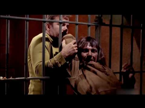 Star Trek  Kirk's Confrontations  All Our Yesterday's