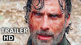 THE WALKING DEAD Season 8 Official Trailer (Comic-Con 2017)