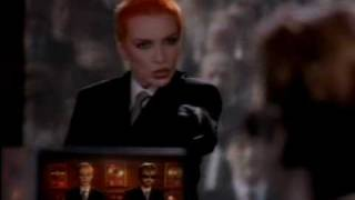 Eurythmics - Sweet Dreams (Video Clip)