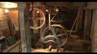 A vendre Moulin de ST GILBERT