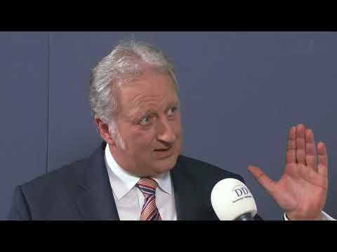Deutscher Derivate Tag 2017: Interview mit Folker  Hellmeyer, Chefanalyst Bremer Landesbank