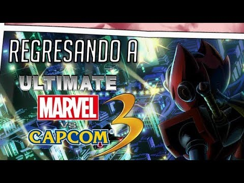 Se me daba mejor Infinite que esta entrega - Ultimate Marvel vs  Capcom 3