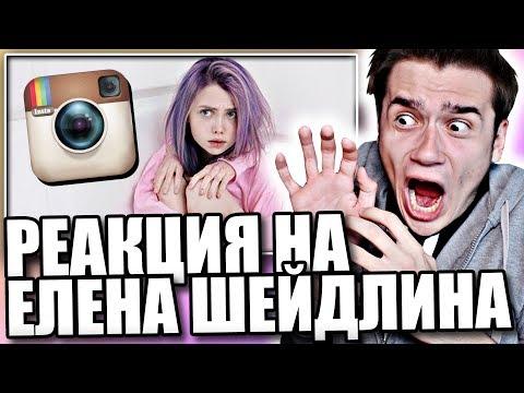 Елена Шейдлина  Тайна моих фотографий 
