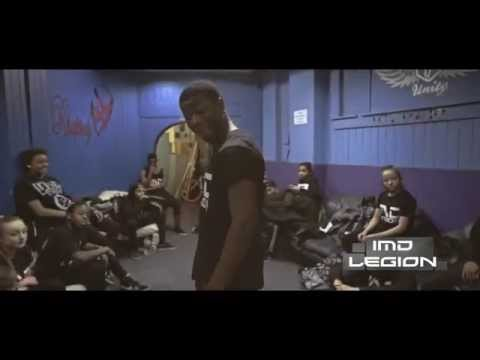 Only - Nicki Minaj - IMD Legion