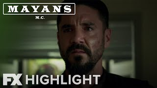 Mayans MC  Season 2 Ep 9 Dita Highlight  FX