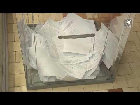 В Воскресенском районе прошли праймериз «Единой России» – предварительные выборы