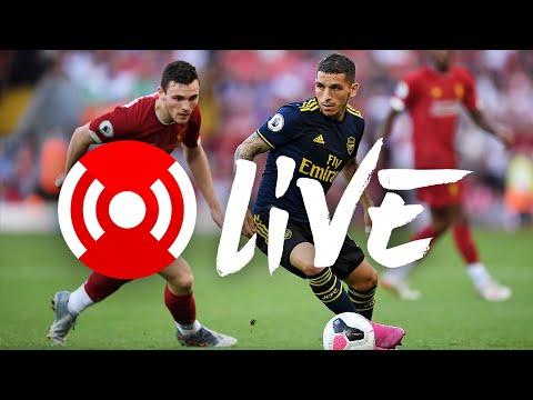 Liverpool 3-1 Arsenal  | Arsenal Nation LIVE analysis