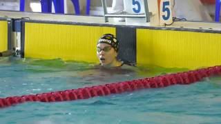 В Абакане проходят Первенство и Чемпионат РХ по плаванию