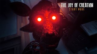 ВАЩЕ НЕ СЛОЖНО ► The Joy of Creation: Story Mode #2
