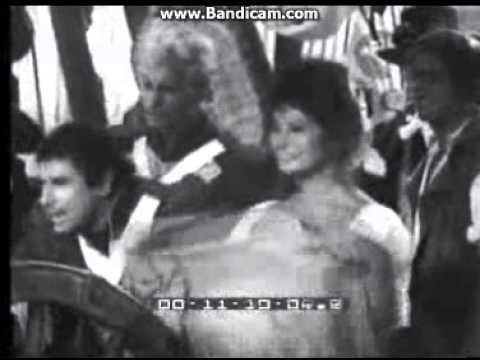 Madame Sans-Gêne, Sophia Loren Robert Hossein
