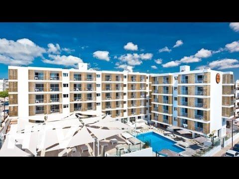 Ryans Ibiza Apartments - Only Adults, Apart Hotel En Ibiza Town