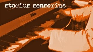 Storius Sensorius