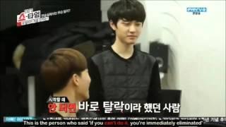 EXO Kyungsoo's Moments