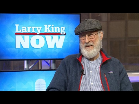 James Cromwell shares details about
