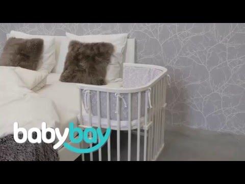 Babybay stubenwagen excellent babybett hauck dreamer stubenwagen