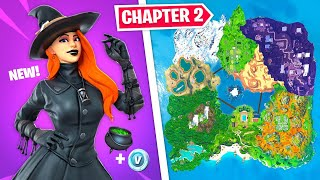 Top 10 NEW Things COMING TO FORTNITE SEASON 11! (Fortnite Chapter 2)