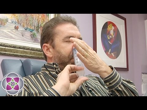 My Sinus Infection Treatment with Ozone Therapy